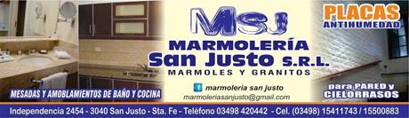MARMOLERIA SAN JUSTO